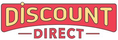 Discount Direct logo